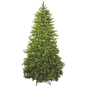 Good Tidings Artificial Highlander Fir Prelit Christmas
