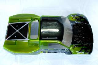 Custom Painted RC Body fits HPI Baja 5SC 5SC 1 SS 29 LE RTR 5T 1/5 15