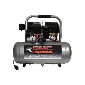 California Air Tools Air Compressor. Ultra Quiet and Oil