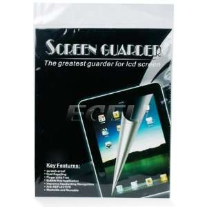 ANTI GLARE LCD SCREEN GUARD PROTECTOR FOR APPLE iPAD Electronics