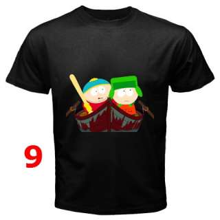 South Park Collection T Shirt S 3XL   Assorted Style #2