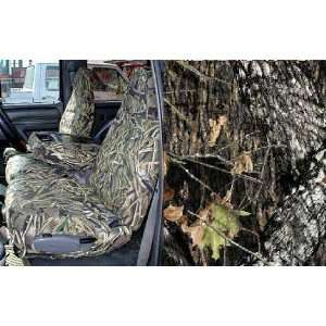 Camo Seat Cover Twill   Ford   HATH18428 NBU Sports