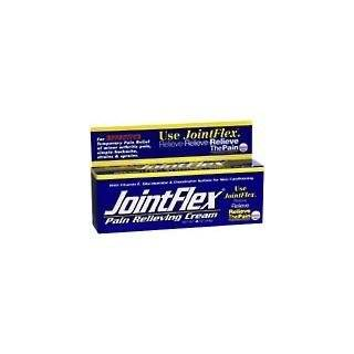 JointFlex Pain Relieving Cream