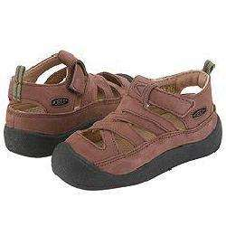 Keen Kids Tremont (Infant/Toddler) Pincone Sandals