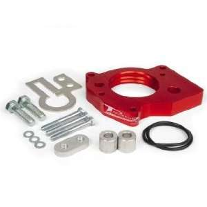 AirAid PowerAid Throttle Body Spacer, for the 2005 Jeep