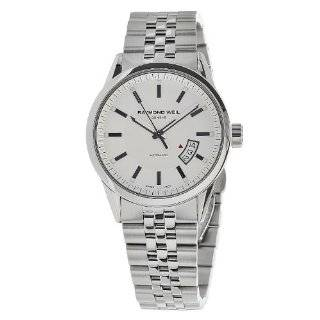 Raymond Weil Freelancer Mens Watch 2730 ST 65001 Raymond Weil