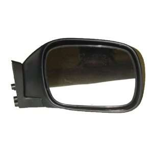 OE Replacement Jeep Cherokee/Wagoneer Passenger Side Mirror Outside
