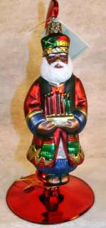 ORNAMENTS REMEMBER Santas Girl ORNAMENT Doll 10B4GIR001