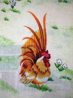 New Chicken Barn Fabric BTY Farm Country Animal