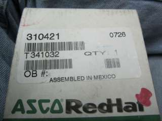 Asco solenoid valve repair kit 310421 for 8220G023