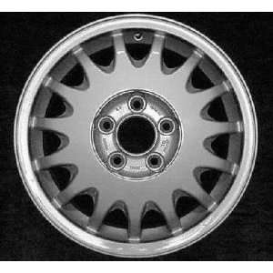 94 96 SAAB 900 ALLOY WHEEL RIM 15 INCH, Diameter 15, Width 6 (15 SPOKE
