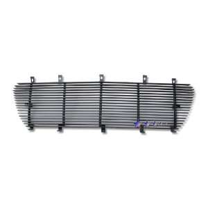 03 04 Lincoln Navigator Main Upper Black Grille