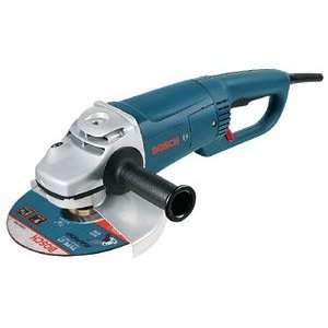 Factory Reconditioned Bosch 1754G 46 9 Inch Angle Grinder