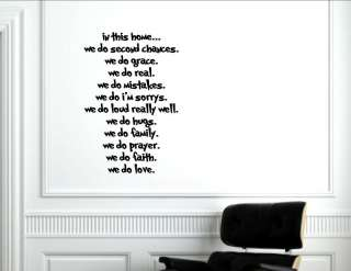May the Lord bless you Vinyl Wall Lettering Quotes Art