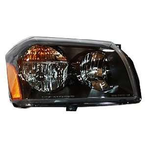 TYC 20 6703 00 Dodge Magnum Passenger Side Headlight