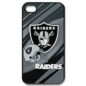 iPhone 4/4s Covers Oakland Raiders logo hard case Cell
