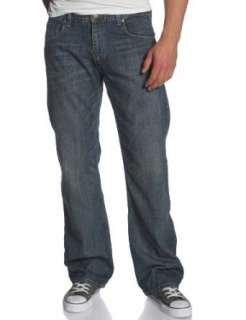 Levis Mens Silvertab Boot Cut Jean Clothing