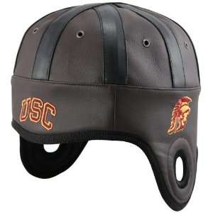 USC Trojans Brown Helmet Head