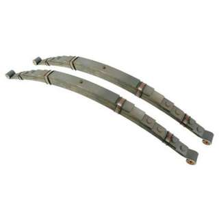 New Super Slide 1955 59 Chevy/GMC Pickup Rear Leaf Springs, 3 Drop
