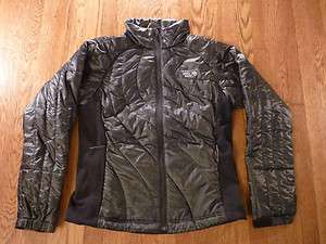 MOUNTAIN HARDWEAR Womens Black Zonal Jacket/Coat NEW