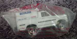 HOT WHEELSECOLAB TRUCKDISCONTINUEDRARE