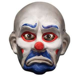 Batman Dark Knight Child Deluxe Joker Clown Mask Ratings & Reviews