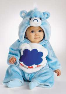 Care Bear Grumpy (Kids Costume)