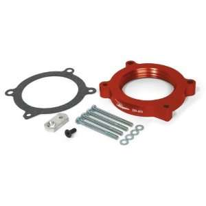 Throttle Body Spacer, for the 2007 Chevrolet Suburban 2500 Automotive