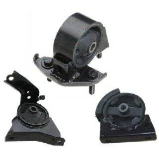 M126 A6261 A6242 A6260 93 97 Toyota Corolla Engine Motor Mount Set 3