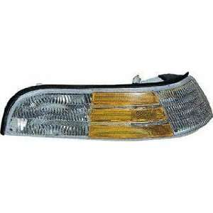 92 97 FORD CROWN VICTORIA CORNER LIGHT RH (PASSENGER SIDE
