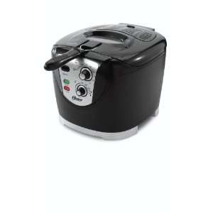 CKSTDFZM53 3 Liter Cool Zone and Touch Deep Fryer
