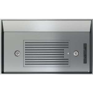 Zephyr AK9034AS Stainless Steel Vortex 36 450 CFM Vortex Range Hood