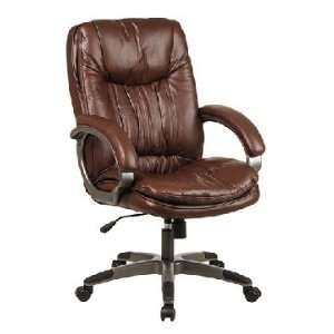 Executive Glove Soft Leather Chair