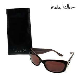 Nicole Miller Sunglasses Indochine Model Beauty