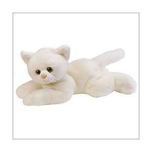 WHITE PERSIAN CAT 11 Toys & Games
