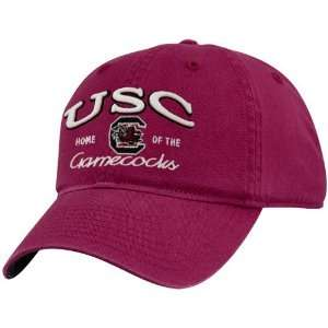 Top of the World South Carolina Gamecocks Garnet Batters Up Adjustable