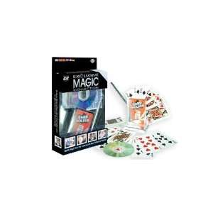 Exclusive Magic Pocket Set 5   Card Tricks Toys & Games