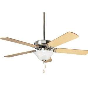 52 Air Pro Ceiling Fan in White