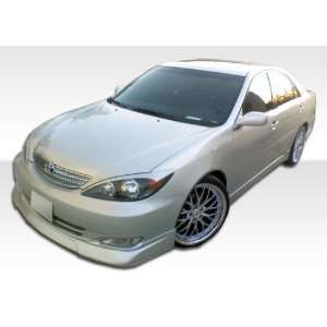 Camry Duraflex Vortex Kit   Includes Vortex Front Lip (104216), Vortex