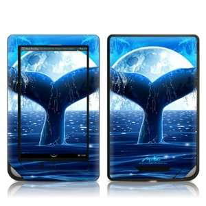 Lost World Design Protective Decal Skin Sticker for Barnes