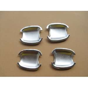 Chrome Door Handle Bowls For Chevy Cruze