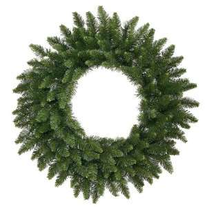 36 Camdon Fir Artificial Christmas Wreath   Unlit