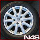 18 OEM FACTORY BBS PORSCHE CAYENNE WHEELS RIMS GOODYEAR EAGLE TIRES