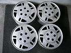 14 Factory FORD AEROSTAR wheels stock mag alloy rims 88 89 90 91 oem