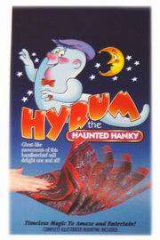 Hyrum The Haunted Hanky   Spooky Magic Trick   Halloween   Watch The