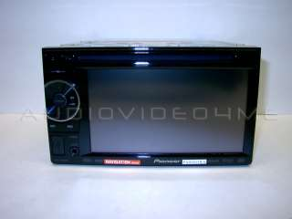 NEW Pioneer AVH P1400DVD Radio Car Stereo Double DIN DVD/USB/CD/