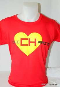 Chicharito Jersey #14 Soccer Chapulin Colorado Heart T Shirt Womens